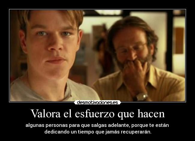 Good Will Hunting Frases Buscar Con Google El Indomable