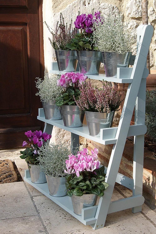 15 ideas súper bonitas para crear jardines verticales