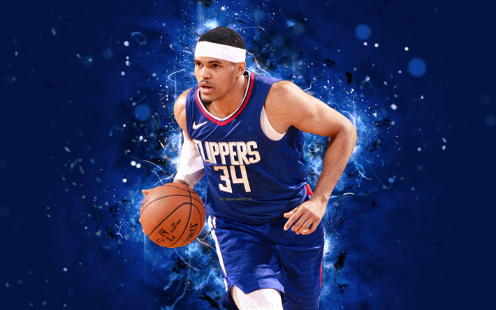 the best attitude a0c93 c180a Download wallpapers 4k, Tobias Harris, abstract art ...