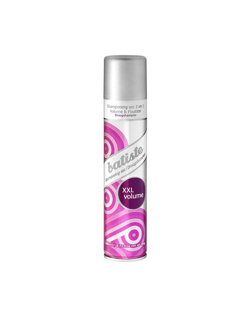 Image 1 Of Batiste Dry Shampoo Xxl Volume 200ml Hair Beauty 200 Ml