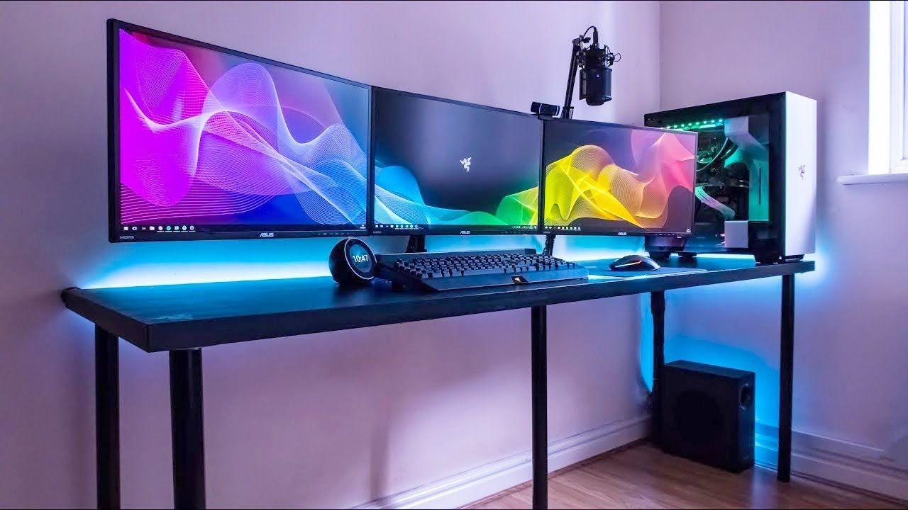 5 best budget gaming desks in 2019 diy computer desk