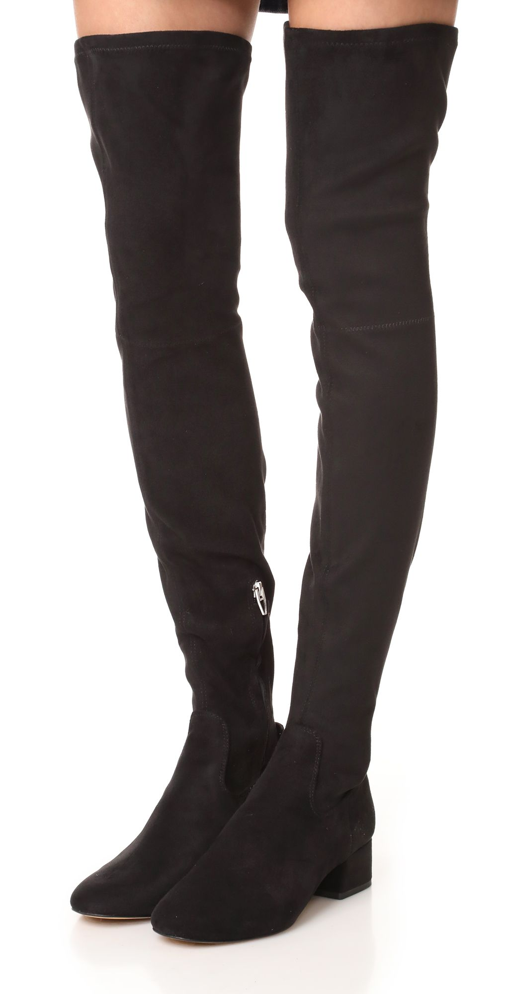 5363d241976 Dolce Vita Jimmy Over the Knee Boots