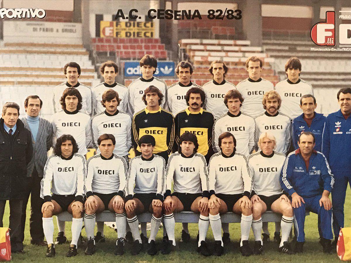 Cesena   Squadra di calcio, Calcio, Squadra