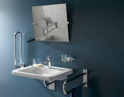 Keuco kiepspiegel - Kantelspiegel. Deze wandspiegel voor u badkamer ...