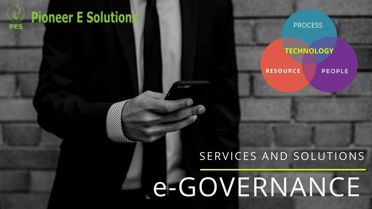 We are one of the leading eGovernance sectors in India