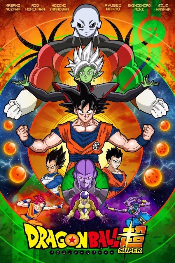 Dragon ball heroes ep 1 Dragon ball gt, Dragon, Anime