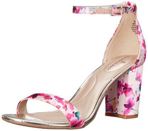 ec35cdac4bb4d2 Bandolino Women s Armory Dress Sandal