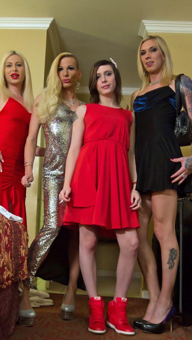 Transgender shemale dating los angeles