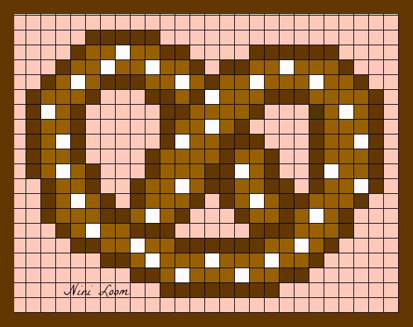 épinglé Par Cecile F Sur Hopla Point De Croix Pixel Art