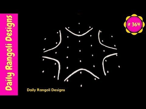latest sikku kolam designs with dots simple beginners easy muggulu also youtube pinterest rh