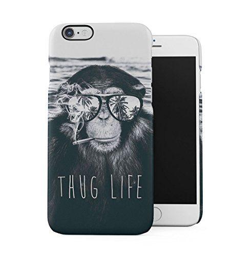 coque iphone 6 thug