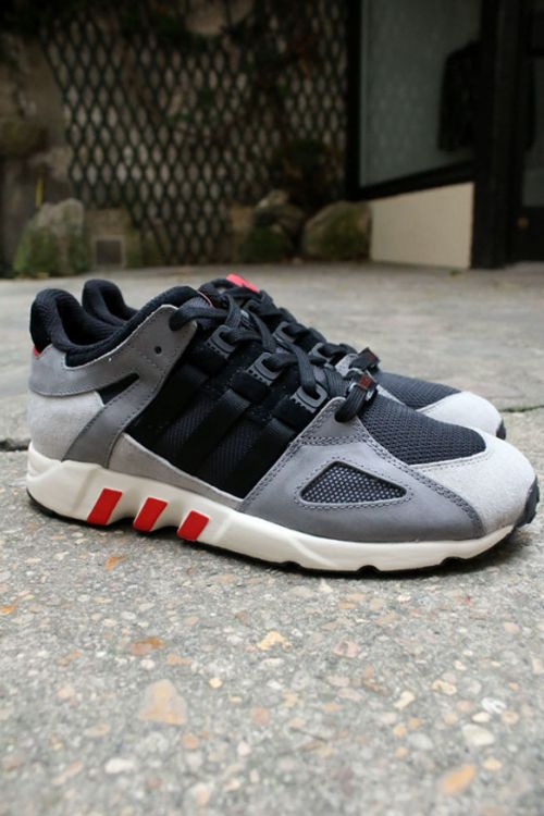 outlet store d9071 bad14 Solebox x adidas Consortium EQT Running Guidance 93