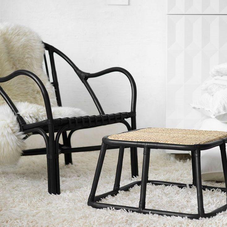 Leuke Rotan Fauteuil.Leuke Rotan Stoel Van De Nieuwe Ikea Niprig Collectie Products I