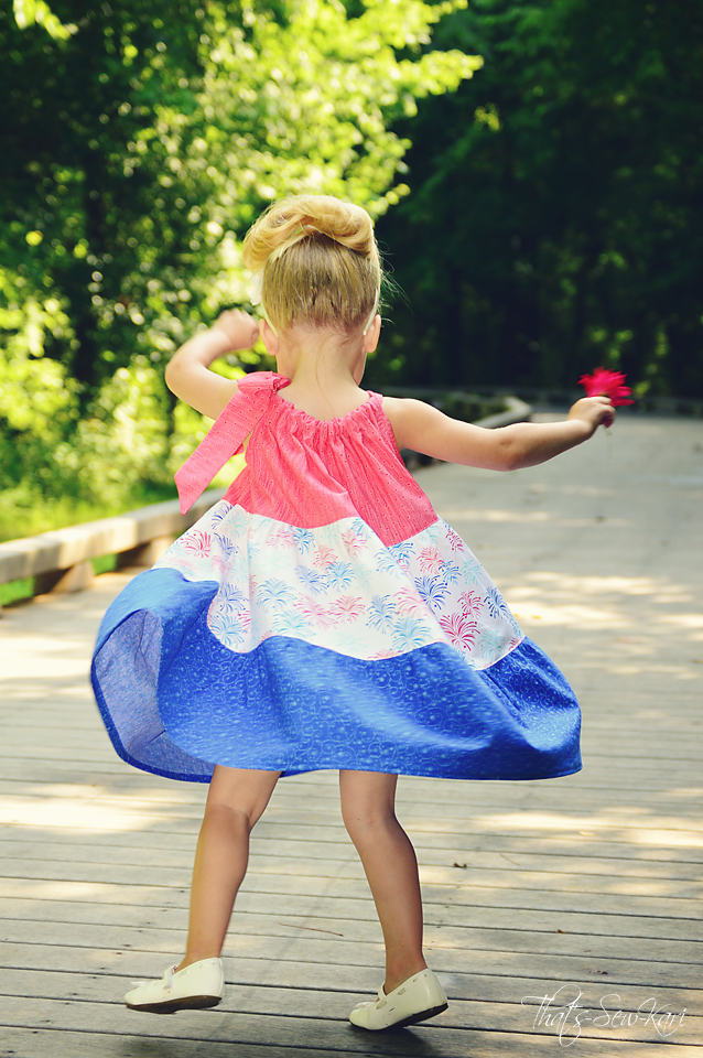 Foot Loose and Fancy Free/Ola Jane & Olly Jack Dress pattern | Top ...