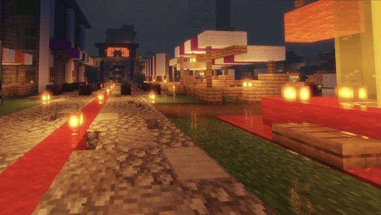 : fatcavt : in 2021 | Minecraft wallpaper, Microsoft