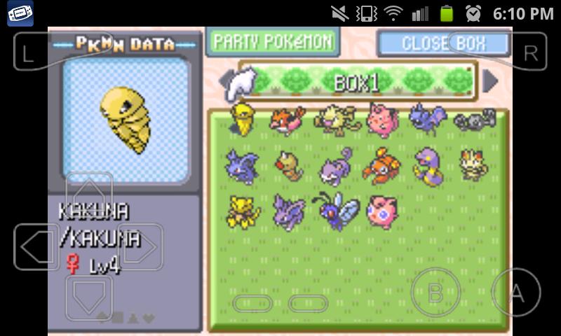 Pin Em Pokemon Battle Revolution 2