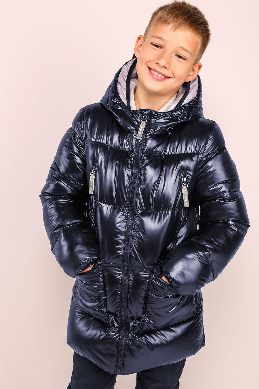 детмир куртка для мальчика