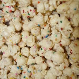 Birthday Cake Popcorn In 2019
