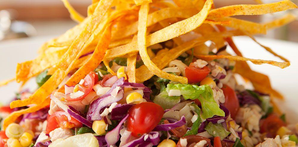 Vinaigrette Albuquerque Nm Gourmet Salad Bistro All Organic Vegan Restaurantreviews