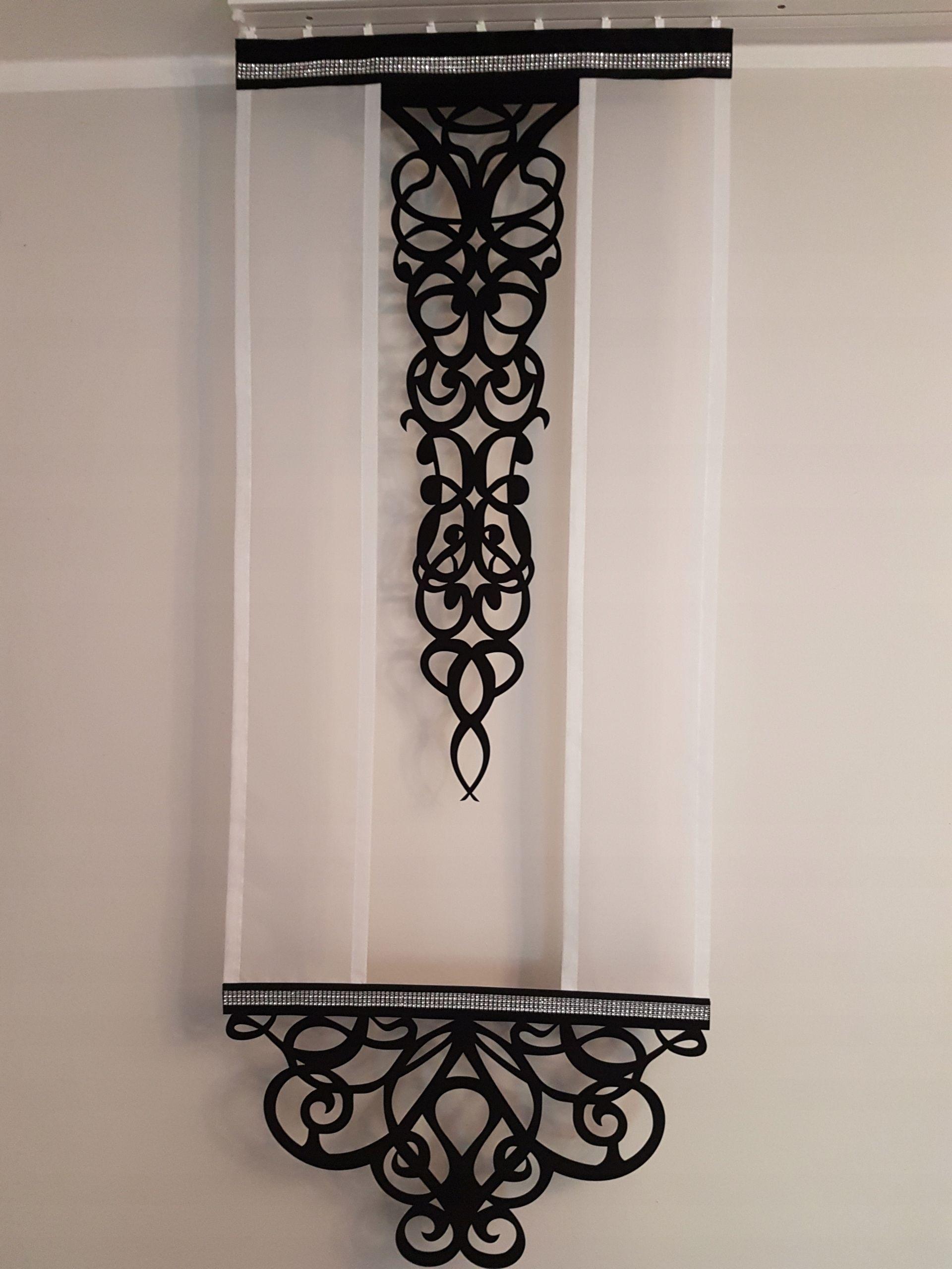 Firany Panele Duzo Kolorow I Wzorow Azury 7567273233 Allegro Pl Wiecej Niz Aukcje Kitchen Curtain Designs Curtains Window Treatments Curtain Designs