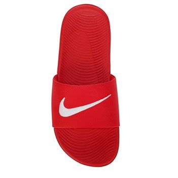 07c6601cfa5 Nike Kawa Slide Sandal Pre Grade School University Red