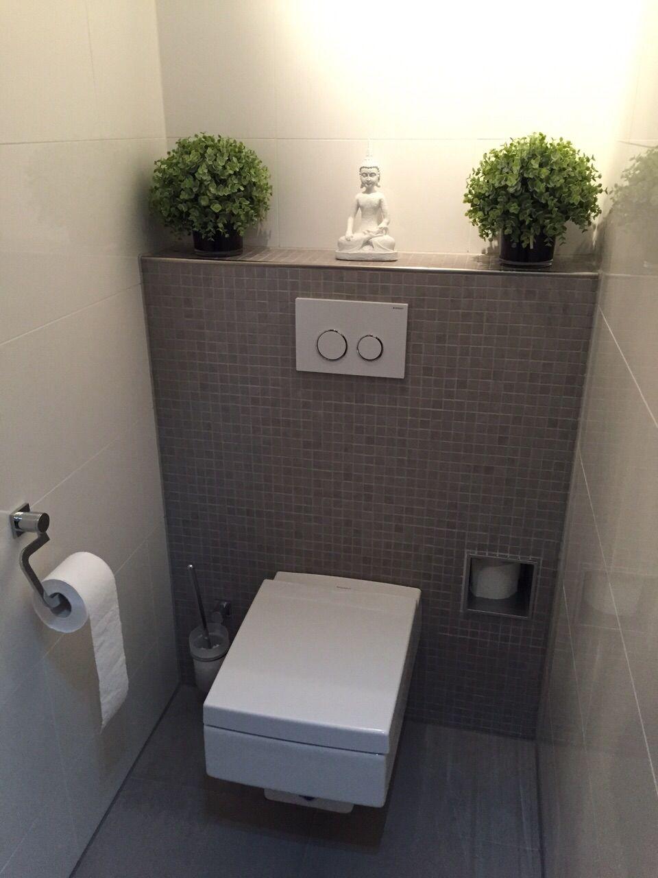 Mosa tegels | Toilet | Pinterest | Toilet, Bathroom inspiration and ...