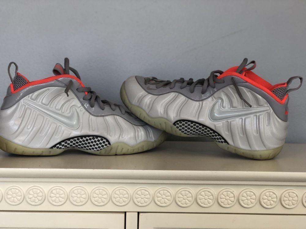 82f43c459d8e8 nike air foamposite pro pure platinum Yeezy  fashion  clothing  shoes   accessories  mensshoes  athleticshoes  ad (ebay link)