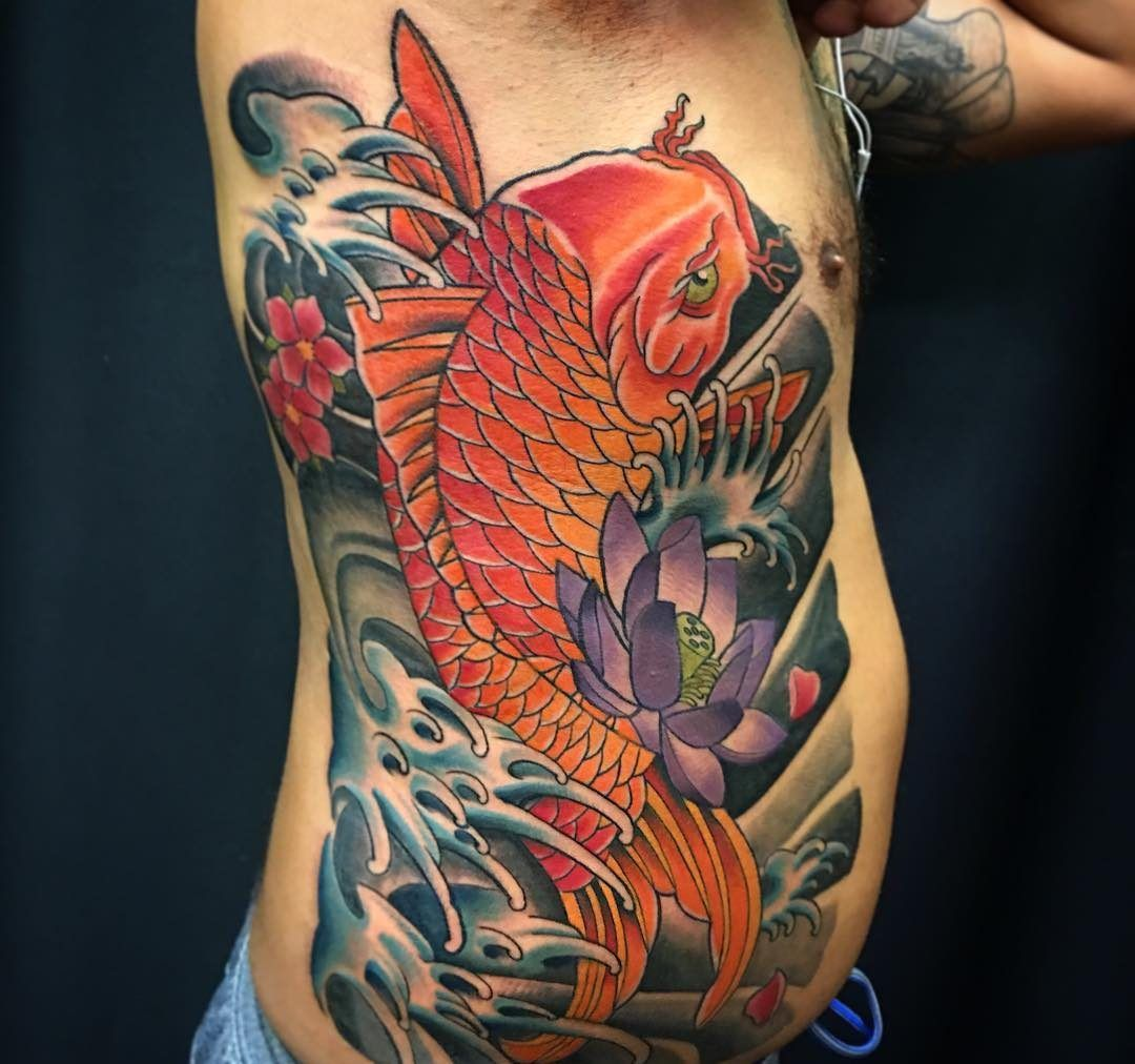 nice 60 Best Traditional Tattoo Designs - West VS East Check more at ...