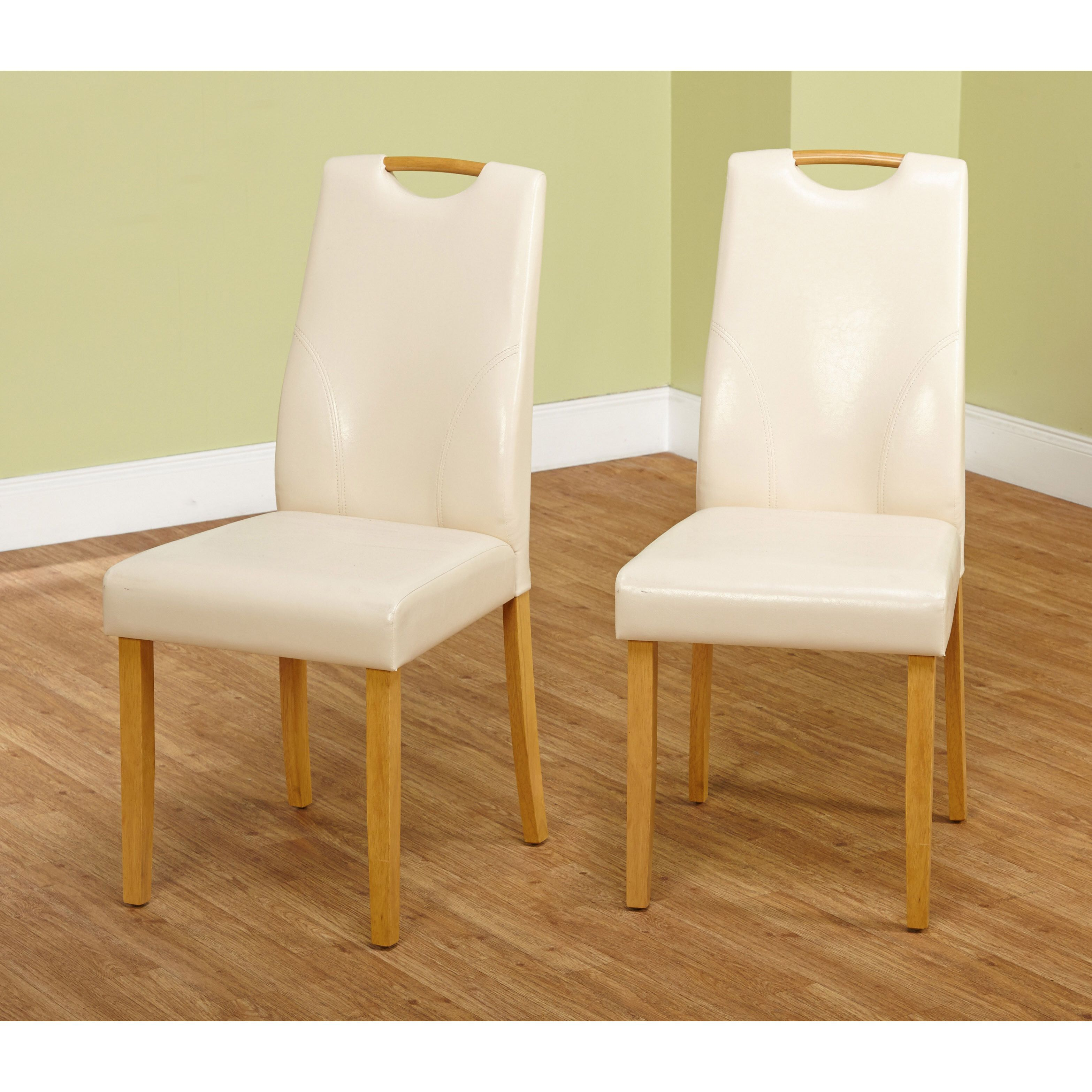 Simple Living Ruben Dining Chair,