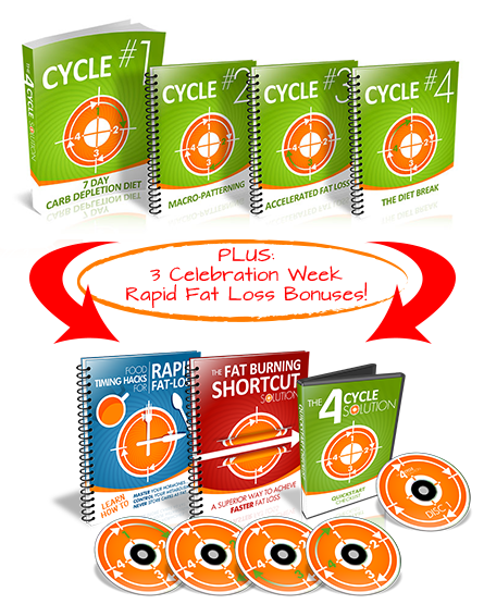 """4 Cycle Fat Loss Solution Review – 3 food lies reveal why White Rice can be healthier for your metabolism and more effective for fat loss than Brown Rice  Discover The 4 Cycle Macro-Patterning™ Nutrition System That INSTANTLY Flips ON Your Body's """"Fat Burning Switch"""" Helping You Lose Up To 7 Pounds Of PURE Fat In The FIRST 7 Days  See more here : http://review24hour.com/4-cycle-fat-loss-solution-review/"""