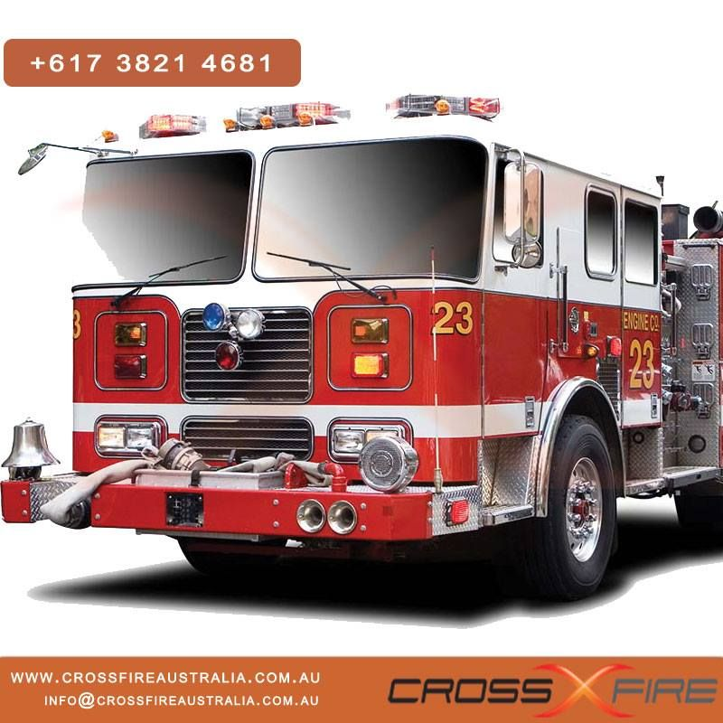 Crossfire Heat Alarm For areas smoke alarms should not be