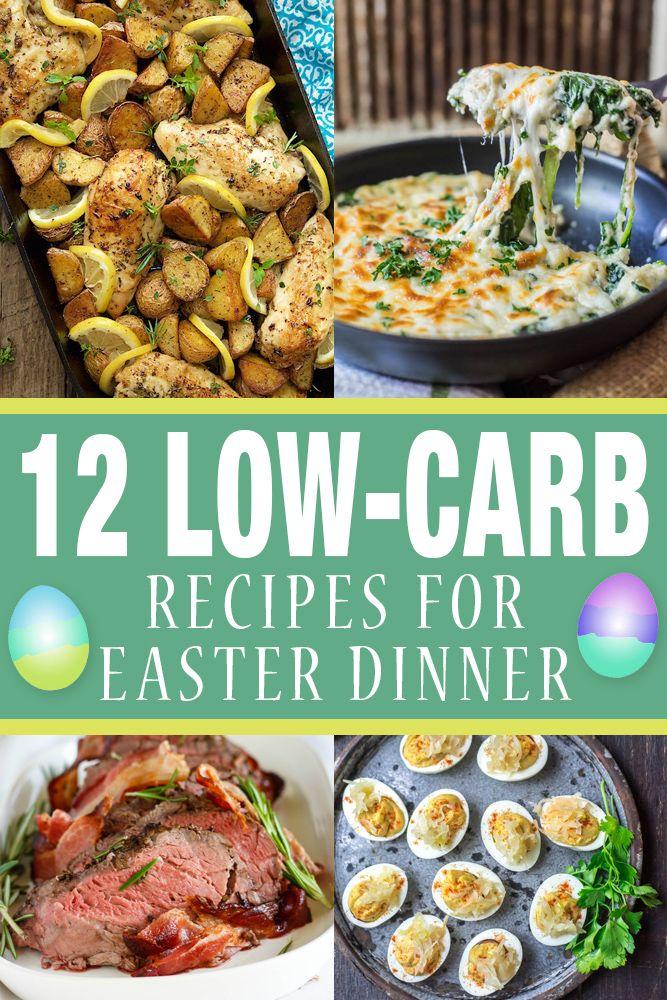 Health dinner no carb