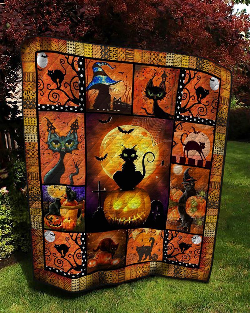 Pin by Pamela Dempewolf on quilts Halloween quilt