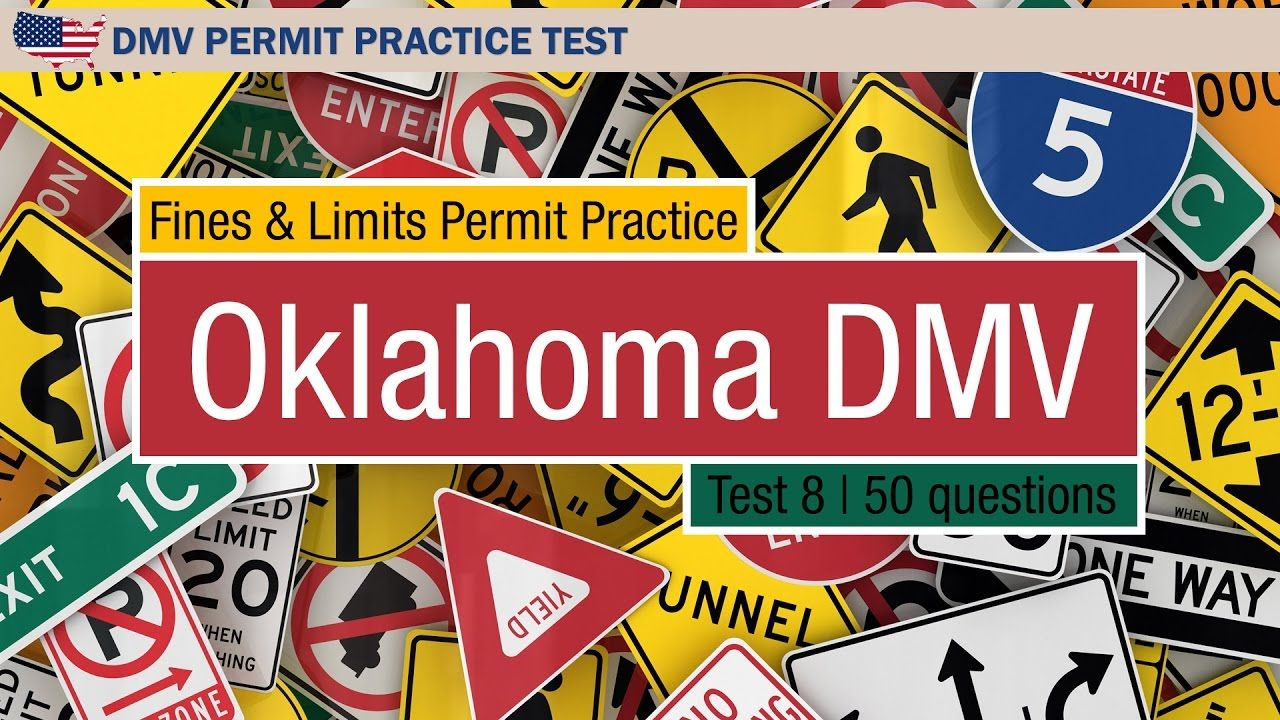 oregon drivers license test practice