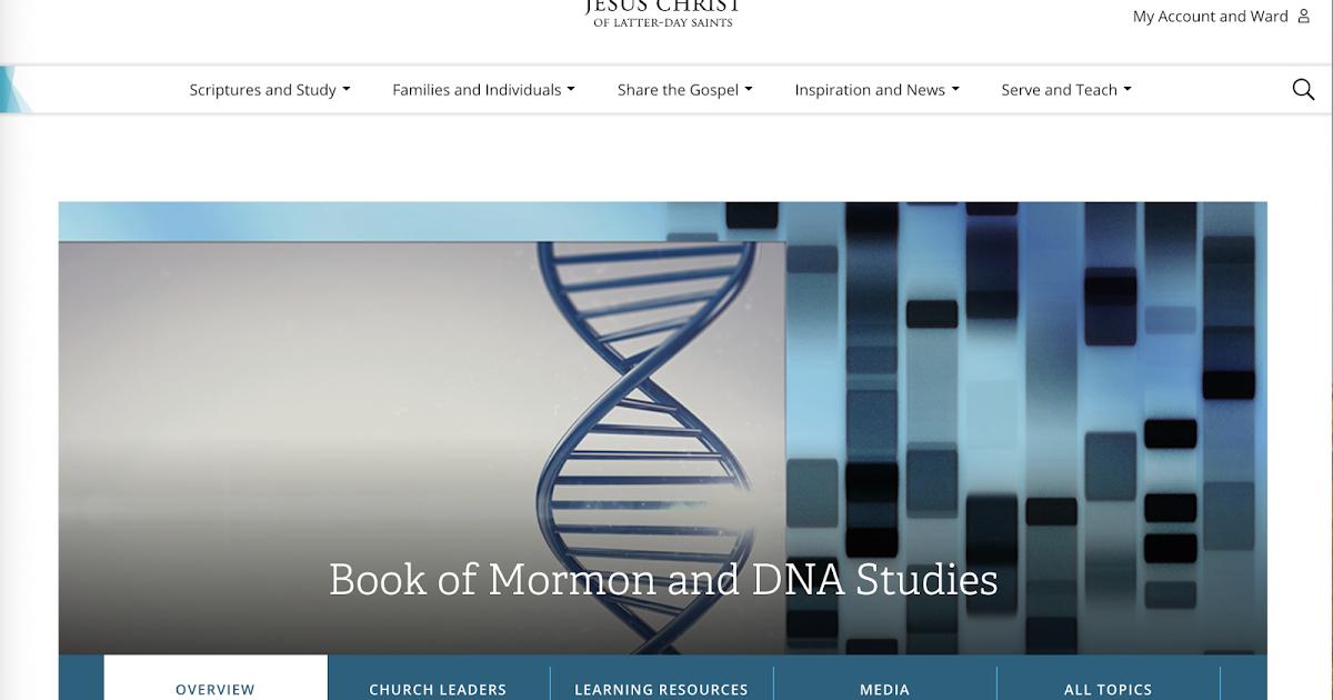 Pin by PhotoArizona360 on Genealogy | Book of mormon, Books, Dna