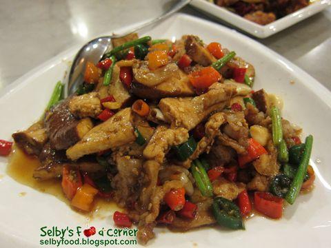 Selby S Food Corner Hunan Kitchen Mangga Besar Food Indonesian Food Hunan