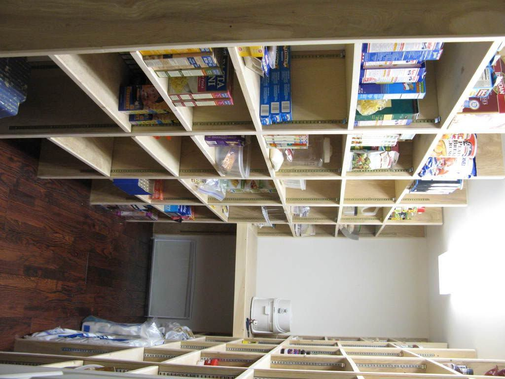 Ankleidezimmer Englisch ~ Walk in pantry shelving ideas how to make wood oven with brick