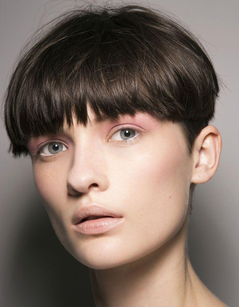 30++ Bol femme coiffure des idees
