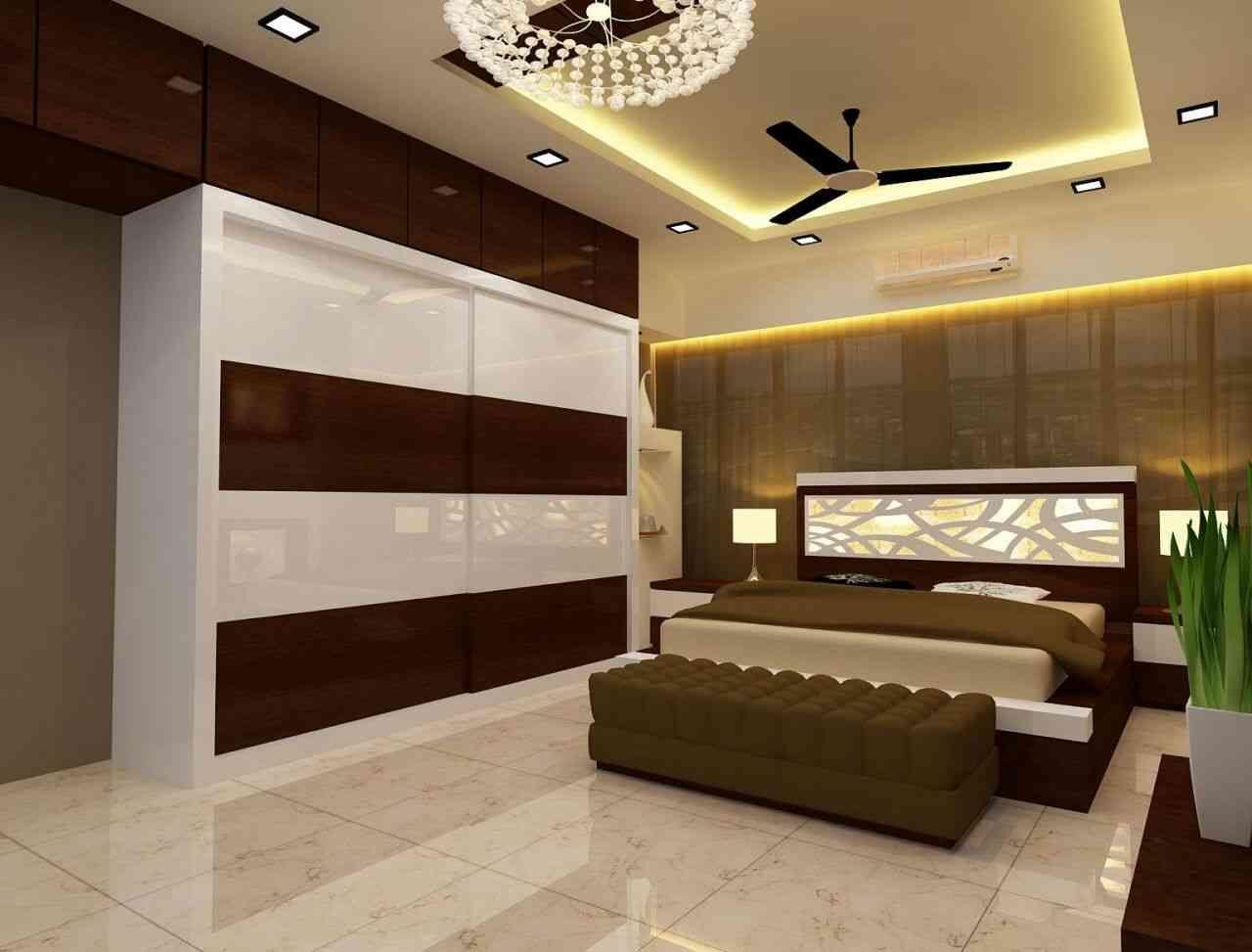 3BHK Villa interior Design
