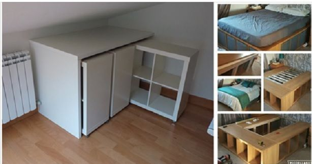 Wir lieben IKEA! 9 superschlaue IKEAHacks für Ihr Haus