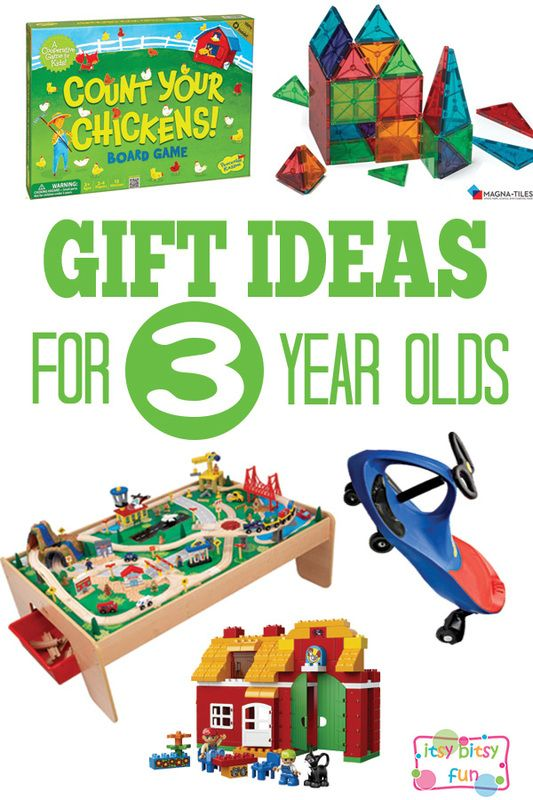 Gifts For 3 Year Olds 3 Year Old Christmas Gifts Three
