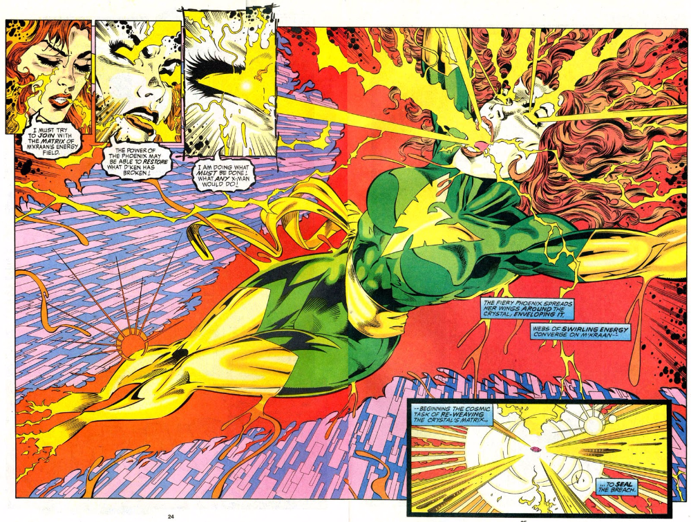 X Men Adventures 1995 Issue 7 Read X Men Adventures 1995 Issue 7 Comic Online In High Quality