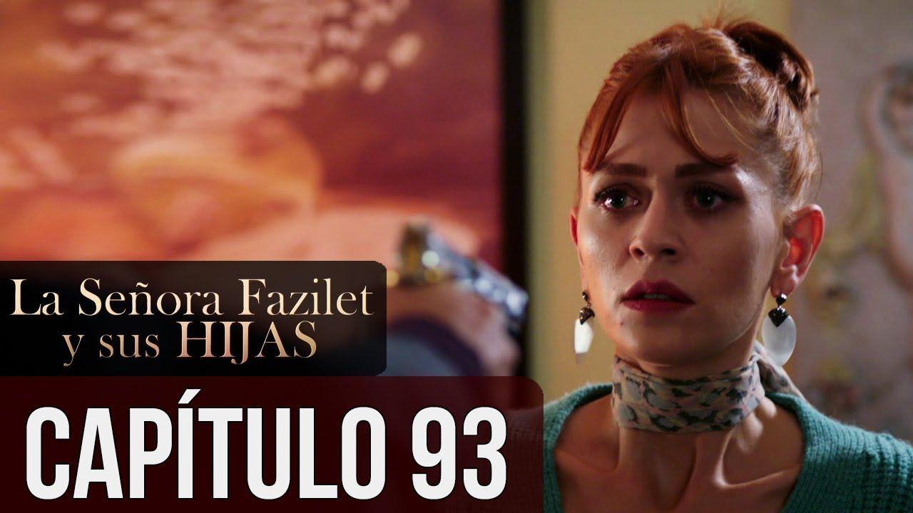 La Señora Fazilet Y Sus Hijas Capítulo 93 Audio Español Youtube Music Incoming Call Screenshot