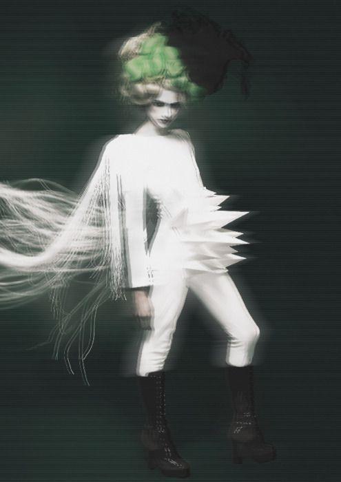 Kismet Magazine Germany Art Collection Art Fashion