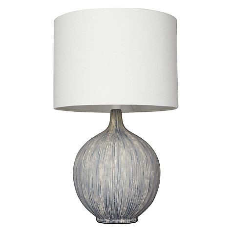Ebony table lamp john lewis desks and ranges buy john lewis ebony table lamp online at johnlewis aloadofball Gallery