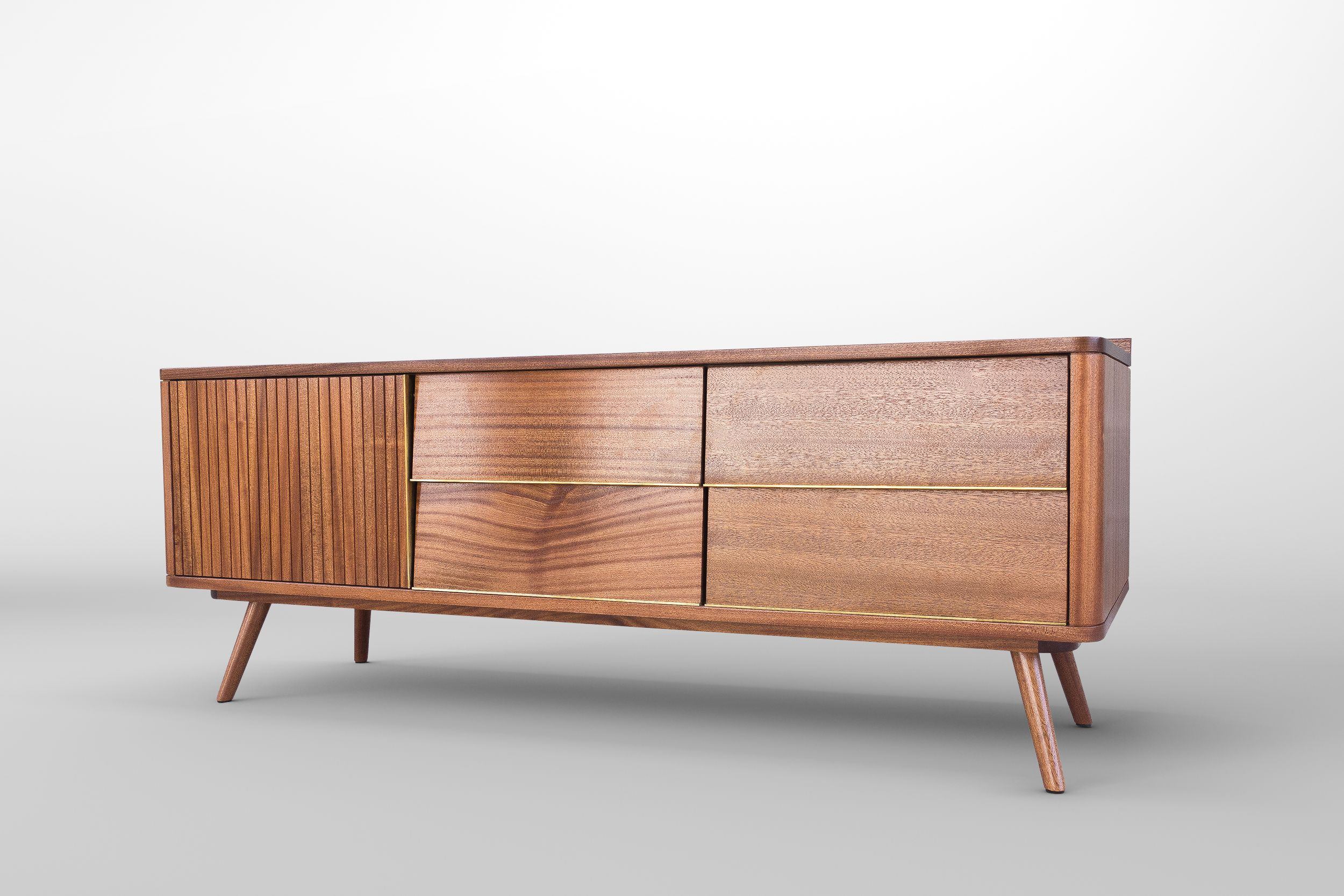Brandolina Sideboard By Oak Gallery With Images Gallery