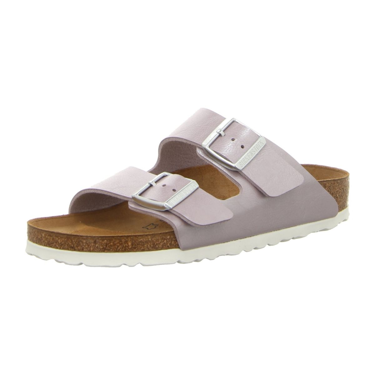 Birkenstock ARIZONA - Damen - Sandalette Pantolette - 1006373 - Damen gracefulorchid a7208e