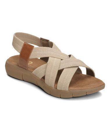 Womens Sandals Aerosoles Wip Free Natural