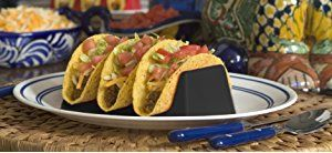 Taco Holder- Black by Taco Tenders