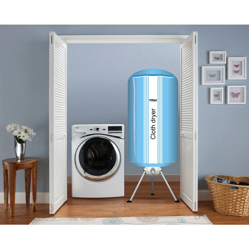 TODO Portable Electric Clothes Air Dryer Rack Shopping, Buy Portable Clothes  Lines Online At MyDeal
